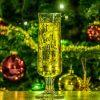 navidad cerveza